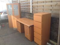 Office suite , NOW REDUCED PRICE £110