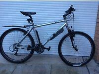 2 Kona Blast Bikes REDUCED NOW BY £50.00