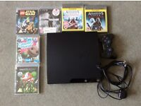 Playstation PS3 and Games - reduced price