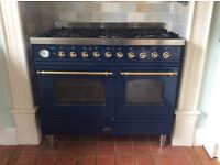 Fully working Britannia Range Cooker
