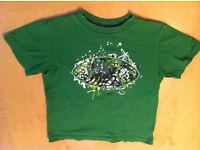 Boys T-shirt (6-7 Years)