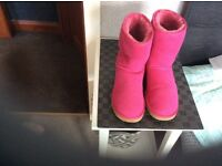 UGG boots size 6 (6.5) - genuine