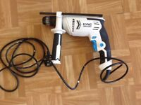 Macallister corded drill 600W