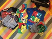 Boys clothes 8-9 years