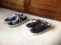 Polo Ralph Lauren boys shoes size UK 6 Europ 40