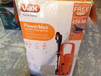 Vax VRSPW3 pressure washer Parts