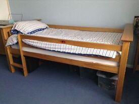 Childs bedroom suite