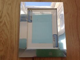 Picture Perfect Photo Frame Handcrafted in Scotland