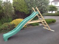 Slide for sale. New condition
