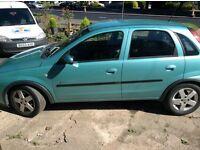Very cheap deisel car