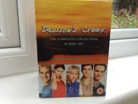 Dawson's Creek - The complete dvd box set