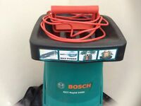 Garden shredder Bosch
