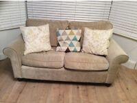 Lovely Laura Ashley 2 seater sofa