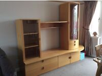 Television/display cabinet