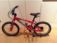 Islabike Cnoc 16 in Red Immaculate condition