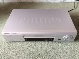Philips Video Player/Recorder