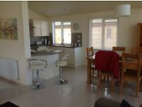 2bedroom, open living 40 x20ft Lodge on a 12 month over 50's rural park