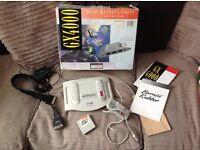 Amstrad GX4000 console