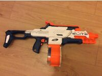 Nerf ecs 12 camera gun