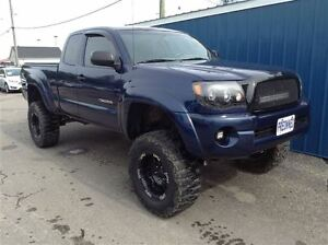 2007 Toyota Tacoma Base V6 BIG BOSS MAN! 4X4