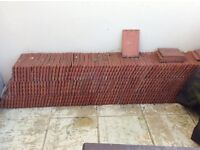 Rosemary roof tiles