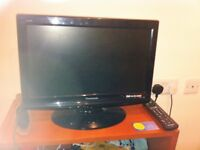 19 inch Panasonic TV