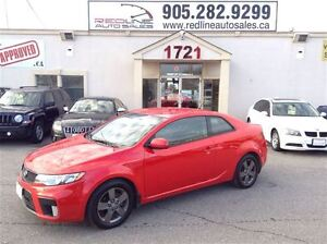 2012 Kia FORTE KOUP 2.0L EX, WE APPROVE ALL CREDIT