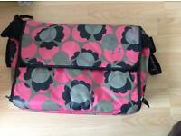 Mexx Baby Changing Bag