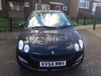 Smart FORFOUR 1.1 £950 ono