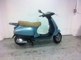 Piaggio ET2 50 2004 for sale