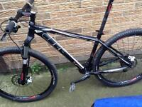 "Cube 29"" LTD Edition Mountain Bicycle"