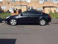 Vauxhall insignia. Ain't Volkswagen, Audi,Mercedes,ford