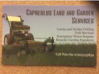Capreolus Land and Garden Services