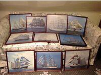 Prints of Sailing Boats