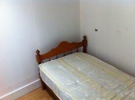 Single room £25 night