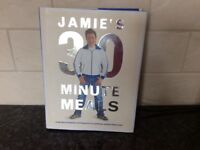 Jamie Oliver Book, unused.
