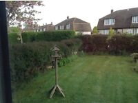 2 bed semi in Lincolnshire to swap for similar in the highlands