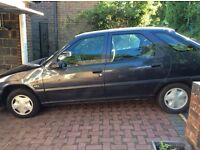 A Citroen Classic! Only one owner since new. Full service history. Priced for quick sale