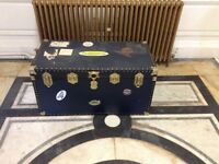 Chest Trunk Large