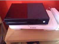 Black Xbox one 3 games £160ovno