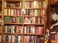 John Creasey Book Collection 590 books