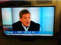 """LG 47"""" led/smart tv for sale at Morley Tv sales, Morley , LEEDS , West Yorkshire"""