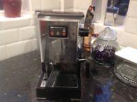 NOW SOLD Classic Gaggia espresso coffee machine