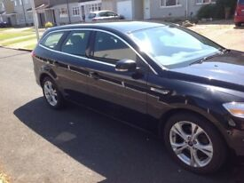 Ford mondeao titanium x black 2.0 diesel