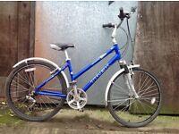 Trek navigator ladies commuter bike