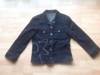 Quality denim jacket