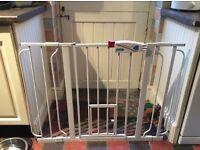 Pet gate / Stair gate