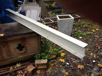 STEEL LINTEL FOR SALE, DUNFERMLINE ALTHOUGH CAN DELIVER.