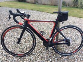 Merida Reacto7000E Road bike