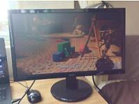 Monitor Acer K222HQL